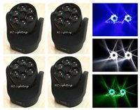 Wholesale NEW ARRIVAL W Cree LED Bee Eye Moving Heads DJ Beam Moving heads Light For Stage Lighting Effect