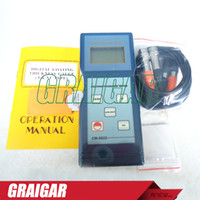 Wholesale NEW CM8822 Paint Coating Thickness Gauge Meter F NF Landtek