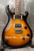 Wholesale The best Chinese string guitar electric guitar orange electric guitar excellent quality