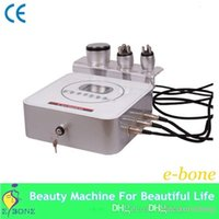 Wholesale Effective and Powerful Supersonic Operation System Vacuum cavitation rf body shape beauty slimming machine FQ083 N for sale