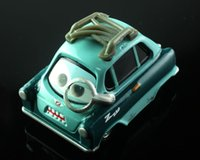 action diecast - Pixar Cars toys cartoon moveis hot toys mini juguetes de cute evil professor Z metal models race car diecast action figure toys for kids