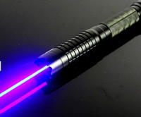 Wholesale 5in1 Strong power military high power blue laser pointer nm burn match candle lit cigarette wicked lazer torch burning match burn paper