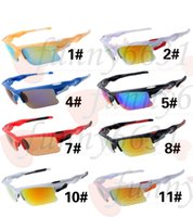 aluminum alloy prices - 2016 SUMMER New Men s riding glasses driving goggle cycling Sport Sunglasses Bicycle Glass Cheap price AAA quality