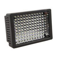 Wholesale Camera Light HD LED Video Light for Canon Nikon Sony DSLR Camera DV Camcorder