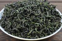al por mayor el té verde bueno-0.5kg de buena calidad Té Rizhao Té verde orgánico fresco sano té chino natural refrescarse a sí mismo pérdida de peso diuresis
