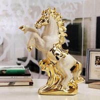 Wholesale luxury home Decor ceramic decorations furnishings Crafts antique chinese porcelain