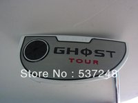 Wholesale RH golf clubs Ghost Tour MA putter with steel shaft free headcover