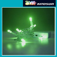 web design - DHL Free Shipment m Green color led christmas party web fairy string lights Wedding decor deft design led fairy light
