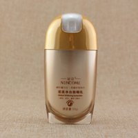 Wholesale Body Body Sunscreen Natural extract fluid of snail magic Perfect sunscreen SPF