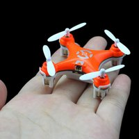 Wholesale Cheerson CX Mini G CH Axis LED RC Quadcopter Helicopter avion helicoptere aeroplano elicottero Helicoptero
