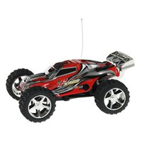car mini racing - WL Remote Control Car High speed Rc Truck km hour Mini RC Radio Micro Racing Car Hobby Vehicle Toy Christmas Gift
