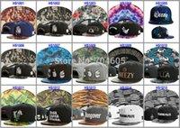 Cheap Cayler&Sons Snapback hats 10pcs lot basketball Snapback cap cehap Cayler Sons Snapback Diamonds Supply Co Hip hop strapbacks