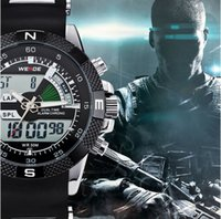 Wholesale Authentic commando watches multifunction watches military watches luminous watch men watch waterproof watches cf tactics