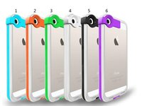 iphone 5 lightning cable - Lightning Flash LED Light Up Phone Case With USB Cable for iPhone s s quot plus quot