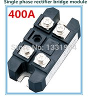 Wholesale A Single phase Bridge Rectifier Module MDQ welding type used for DC and rectifying power supply