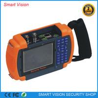 best ptz camera - Best selling quot IP camera tester CCTV tester monitor analog camera ip camera testing PTZ control audio V output