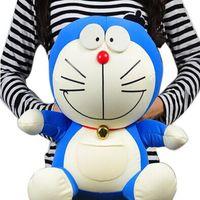 baby bubbles doll - 2014 Reborn Brinquedos Meninas Doraemon doraemon Jingle Cats Bubble for Nanoparticles Doll Toy A Birthday Present