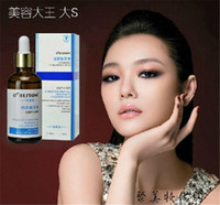 Wholesale Instant face lift Hydrating Serum Hyaluronic acid liquid toner face moisturing whitening anti aging ml bottle