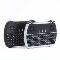 air chat - Multi Function GHz Mini Wireless Gaming Keyboard Air Mouse V6 Touchpad MIC Audio Chat for Laptops amp Smart TV Box Mini PC