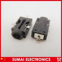 Wholesale Round head mm SMD pin Tablet PC Power Plug socket for FlyTouch window Daono Ramos