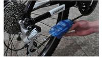 Catena della bicicletta e Macchina del Pulitore Bicicletta Spazzole Scrubber di Lavaggio Clean Tool Kit di Strada di Montagna Bicicletta alpinista Tool kit