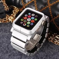 Cheap Aluminum band for Apple Watch Best apple watch straps