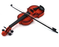 Wholesale Educational toys for children touch the ring eight violin The creative educational toys
