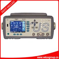 Wholesale Digital LCR Meter AT2816A Built in RS232C and handler interfaces help build an automatic component test system