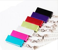 Wholesale Mini metal Pen drive USB colourful swival usb flash driver Mini pen drive pendrive memory disk GB