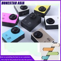 Wholesale Best selling waterproof sport action camera sj4000 with full hd p MP M under water function