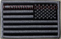 acu flag patch - 2016 New Rushed Embroidered d Lace Fabric Patch Acu Flag Badge Armatured Velcro