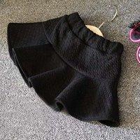 Wholesale Girl Skirt Children Skirt Korean Girl Dress Black Skirt Girls Skirts Spring Kids Skirt