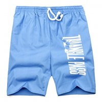 Wholesale fashion summer boys shorts new solid toddler baby boys sport shorts elastic middle waist pocket kids children casual pants
