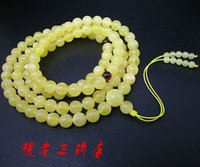 baltic amber ring - Special mm Natural Baltic beeswax blood amber beads