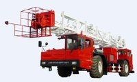 Wholesale ZJ40 Workover Rig Trailer mounted Drilling Rig Truck Mounted Rig Workover Rig