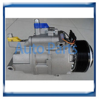 Wholesale Calsonic CSE717 auto ac compressor for BMW X6
