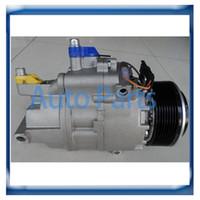 Wholesale Calsonic CSE717 auto ac compressor for BMW X6