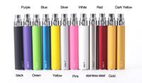 e cigarette vivi nova - EGO Battery for Electronic Cigarette E cig Ego T Thread CE4 atomizer CE5 clearomizer CE6 Vivi nova MT3 mah mah mah