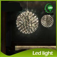 Wholesale Modern Pendant Lamp Moooi Raimond Pendant Light Room LED Chandelier Spark Chandelier LED Droplights Spark Pendant Lamps Indoor Lighting