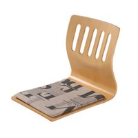 asian furniture design - Floor Seating Furniture Japan Chair Design Asian Traditional Living Room Japanese Legless Tatami Zaisu Chair