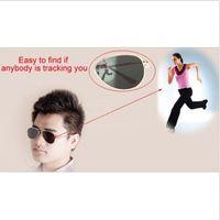 Wholesale Anti Spy Rearview Mirror Anti Track UV Protection Track Reflex Sunglasses