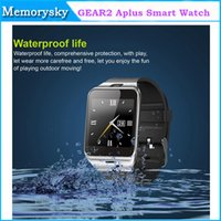 Wholesale Aplus Smart Watch With touch Screen Camera Bluetooth NFC Tf SIM GSM Phone Call U8 data sync Waterproof for iPhone Android Phone
