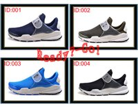 Wholesale Men Women Running Shoes Fragment Design x Sock Dart SP Lode Sneakers Unisex Athletic Man Hiroshi Fujiwara Sport Woman Fashion Walking Shoe