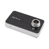 Wholesale car dvd quot TFT SCREEN Camera Car DVR Camera Recorder Dash Cam Camcorder Vehicle With G sensor Registrator