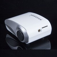 best pocket projector - New arrival cheap lumens led mini pocket HD video game projector best pico led multimedia proyector projetor