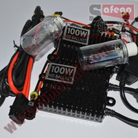 100w hid - 1set AC V W hid xenon W hid kit HB3 HB4 H3 H1 H11 K K xenon W HID bulb H4 H7 hid W xenon kit