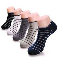 ankle compression socks - 2016 Brand Mens Elite compression Socks High Quality Summer Fashion Casual Mens basketball socks Socks Cotton Ankle dress socks For Men