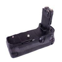 Wholesale New Vertical Battery Grip Holder For Canon EOS D Mark III BG E11 DSLR