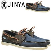 big deal shoes - Big deal women and Mens boat shoes genuine leather topsider shoes mens casual shoes for clear big size