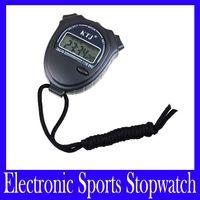 Wholesale Mini digital sports stopwatch electronic stop watch TA228 MOQ